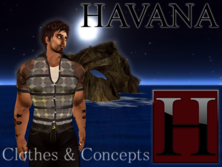 The Latest Havana Ad
