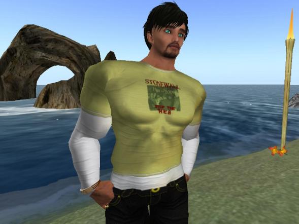 Stonewall Shirt