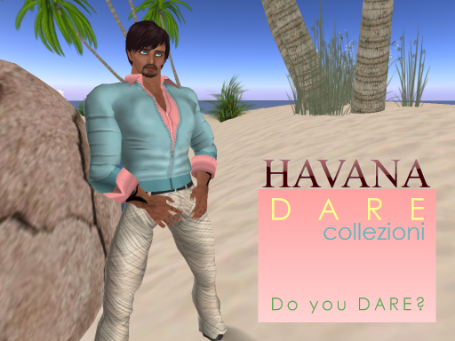Dare Outfit 05