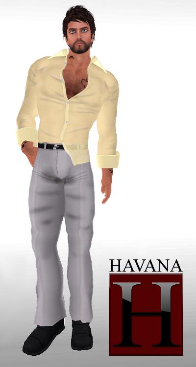 Freebie: Havana After Hours Outfit
