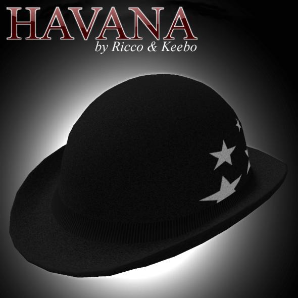 HAVANA Bowler
