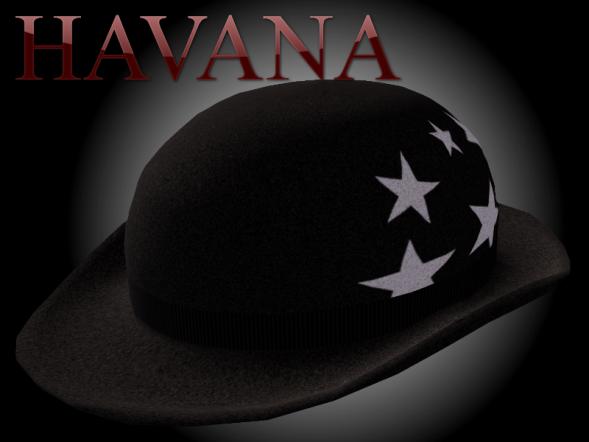 The HAVANA Bowler