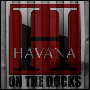 HAVANA On The Docks Logo