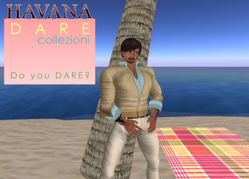 HAVANA Dare Outfit 2