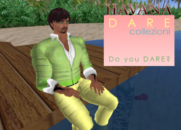 HAVANA Dare Outfit 12