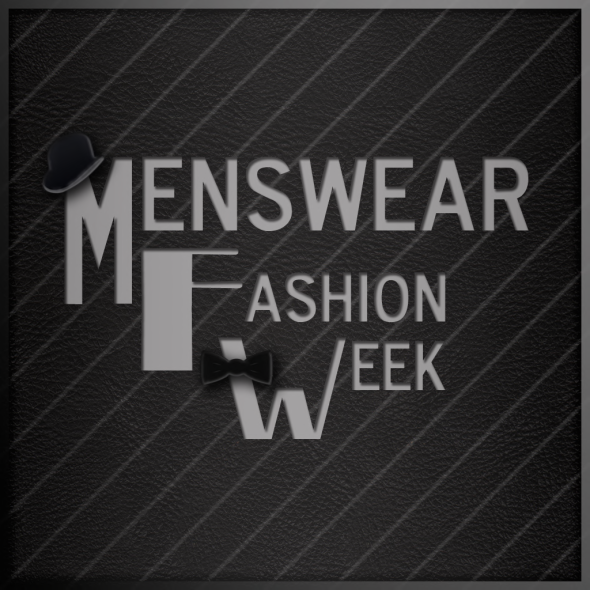 Menswear Fashion Week 2011